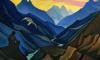 Музей-институт Рерихов решил организовать экспедиции в Северную Монголию и Алтай