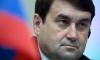 Игорь Левитин отменил визит в Петербург и вылетает в Петрозаводск