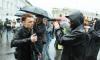 Активист Гантварг получил 10 суток за участие в акции памяти трагедии в Кемерово
