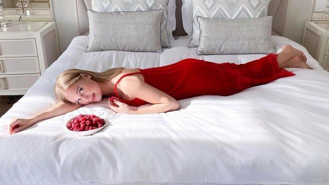 Актриса Кристина Асмус рассказала о своей настоящей фамилии