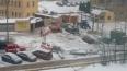 Строители повредили газопровод и оставили часть Приморск ...