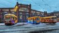 Стал известен график работы трамваев и троллейбусов ...
