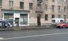 У офиса ЗСД на Краснопутиловской нашли бездыханное тело