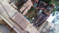 Украинский БТР дополнили необычным местом пулеметчика ...