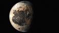 Зонд New Horizons нашел лед на Плутоне