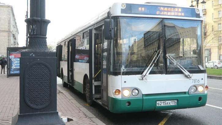 Петербургские маршруты общественного транспорта пополнятся новыми автобусами