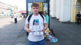 В Петербурге продолжаются пикеты в поддержку журналиста ...