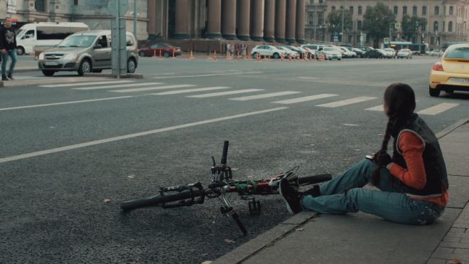 В Петербурге в два раза увеличат протяженность веломаршрутов