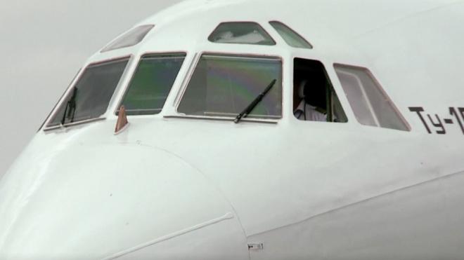 Рейс из Петербурга в Душанбе задержали более чем на полдня