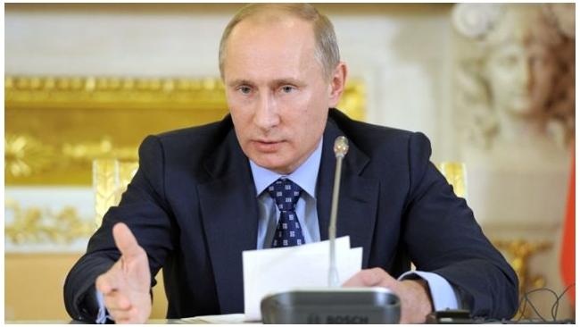 Путин постановил, что россиянин может прожить в месяц на 6287 рублей