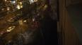 Очевидцы: в пожаре на Дунайском проспекте погибло ...