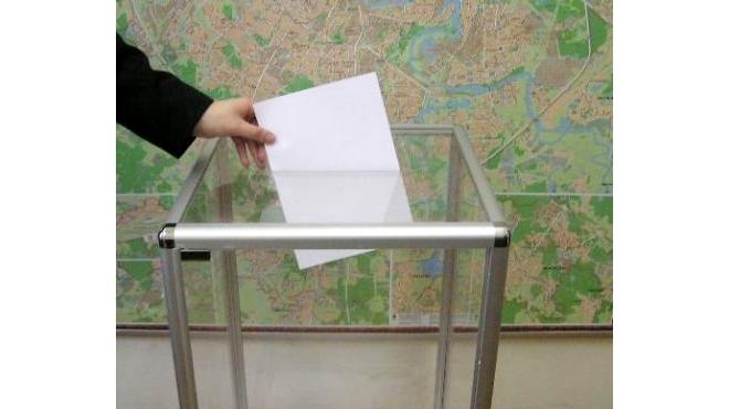 В Москве состоялись праймериз — репетиция выборов в Мосгордуму