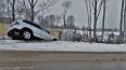 В Петербурге установлен рекорд по числу аварий этой ...