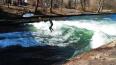На Крестовском острове построят станциюводного спорта