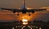 Украина полностью прекращает авиасообщение с Россией