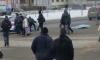 Очевидец: на перекрестке Искровского и Дыбенко сбили пешехода
