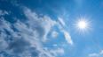 Синоптики: в выходные дни в Петербурге будет тепло
