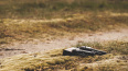 Петербуржец потерял пистолет во время справления нужды н...