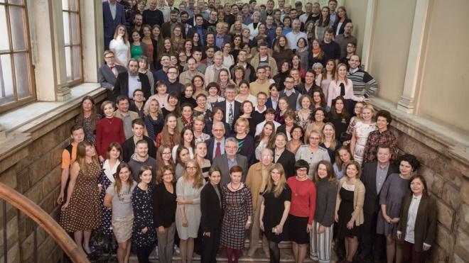 Европейский университет получил аккредитацию на образовательную деятельность