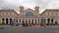 На Балтийском вокзале задержали контрафакт из Китая