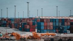 Петербургская компания подписала соглашение о строительстве порта на Сахалине за 35 млрд