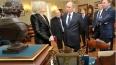 Актеры поблагодарили Путина за ремонт Дома ветеранов ...