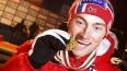 Норвежский лыжник Петтер Нортуг отсидит в тюрьме 50 дней...