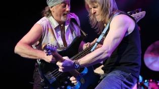 Deep Purple выступят в Санкт-Петербурге