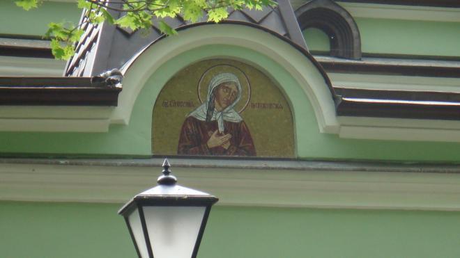 Верующие празднуют День памяти Ксении Блаженной