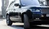 Петербургские полицейские пытаются перехватить угнавших Range Rover разбойников