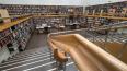 Библиотекари Выборгского района отметили профессиональный ...