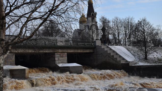 Кириллов поручил проверить гидротехнические сооружения Петербурга