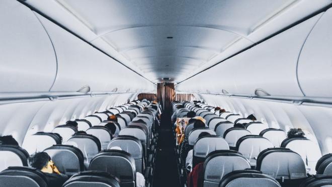 Стало известно об экстренной посадке самолета в Ростове-на-Дону