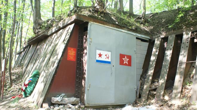 В бункере Трибуца планируют сделать музей
