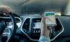 В Петербурге поездка на такси закончилась ограблением