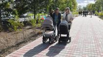 В Ленобласти планируют увеличить выплаты за рождение детей