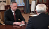 Беглов хочет встретиться с депутатами Госдумы от Петербурга