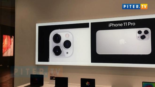 Android победил? Почему на iPhone 11 так мало желающих?