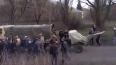 Ночной обстрел школы в Горловке шокировал жителей ...