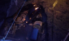 На Измайловском два автомобиля ушли под землю из-за прорыва теплосети
