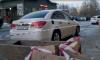 Более 25 тысяч петербуржцев паркуют машины над трубами с кипятком