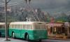 Три троллейбуса изменят маршруты в выходные