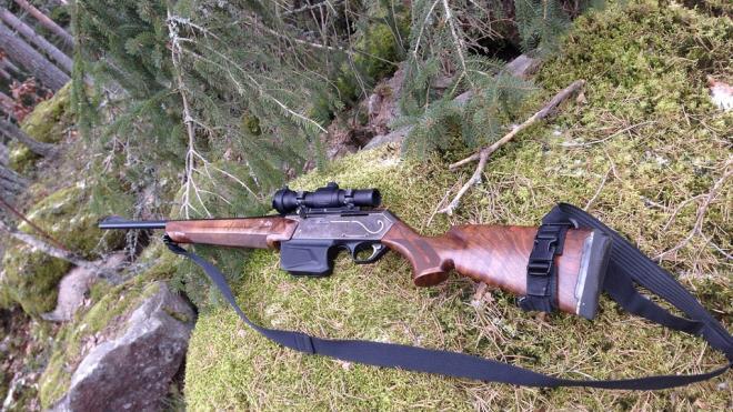 В Ленобласти подполковник полиции застрелил приятеля, приняв его за лося