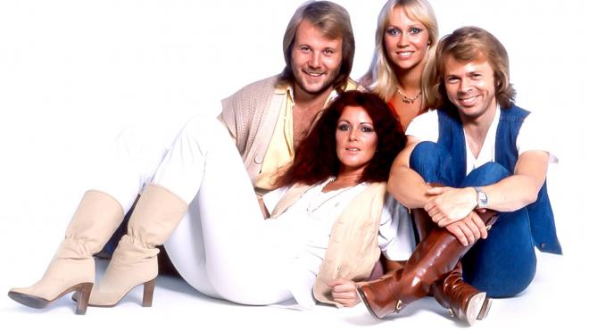 Легендарная группа ABBA снова выступит в полном составе