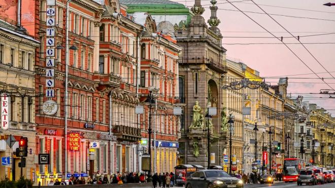 Вице-губернатор Петербурга отчитался Мутко о подготовке города к зиме