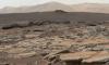 Ученые нашли на Марсе гигантский ледник