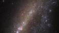 """Космическое ДТП: """"Хаббл"""" сфотографировал столкновение ..."""