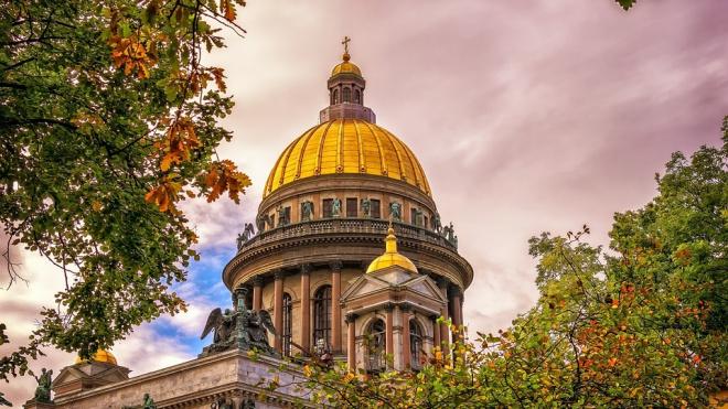 Эксперты создали рейтинг неопалимых соборов Петербурга