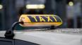 В Купчино ссора пассажира такси и водителя закончилась ...