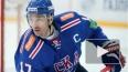 Тренер СКА: Ковальчук должен сохранять мотивацию